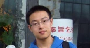 Yibing Hu
